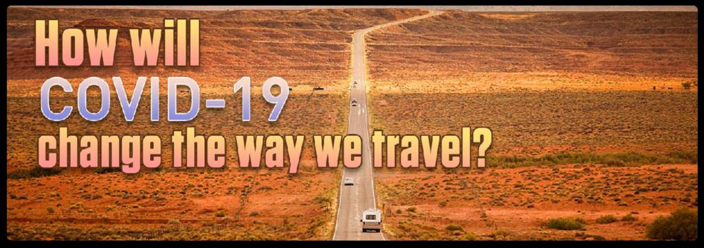 تغییر در نوع سفر